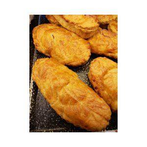 Pâté Lorrain Boulangerie Behem